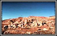 The Geology of Inyo